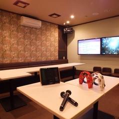 カラオケ CLUB DAM Resort 亀戸店の写真