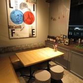 クラフトビール 屋上ビアガーデン THE LIFE ザ ライフ 柏店の雰囲気2