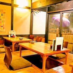鳥焼酒房 鷭屋 BANYAの雰囲気2