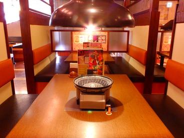 赤から 亀田店の雰囲気1