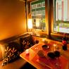 隠れ家個室 和食 とりうお TORI 魚 池袋本店のおすすめポイント1