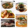 料理メニュー写真【シェアリングコース】本日のお魚をお好みの調理法で♪