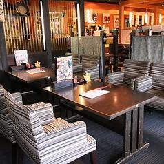 寿司漁師料理 魚の巣 阪急豊中エトレ店の雰囲気1