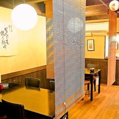鳥焼酒房 鷭屋 BANYAの雰囲気3