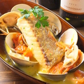 料理メニュー写真瀬戸内鮮魚のアクアパッツァ