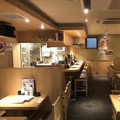 串八珍 神楽坂店の雰囲気1