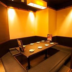水炊き 焼鳥 とりいちず酒場 中野北口店の雰囲気3