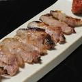 料理メニュー写真土佐ポークの塩麹焼き