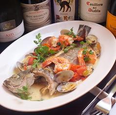 イタリアン ベネチアのおすすめ料理1