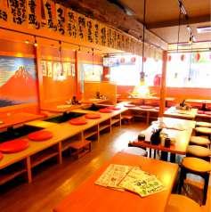 徳ちゃん 猿猴橋店の特集写真