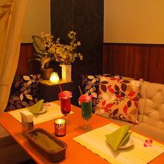 CAFE&BAR CozyTable コージーテーブルの雰囲気1