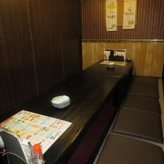 なごやのしんちゃん 名駅中央店の雰囲気1