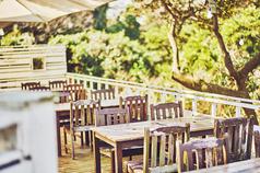 Cafe Madu 江の島店