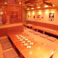 名物酒家 メイブツノヤ 田町店の特集写真