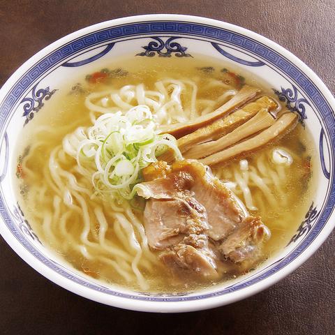 一杯の丼に鶏の美味しさが凝縮されたラーメン!12月17日(木)移転オープン!!