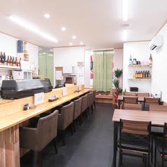 海鮮居酒屋 雛ちゃんの雰囲気1