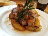 トラットリア タント タヴォレッテのおすすめ料理2