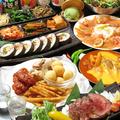 韓国バル HARERUYA ハレルヤのおすすめ料理1