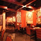 赤から 長野シーワンビル店の雰囲気3