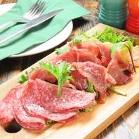 季節ごとの旬の食材活用した料理を提供