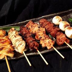 旬菜と炭火の辰吉のおすすめ料理1