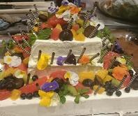 特製ケーキ承ります