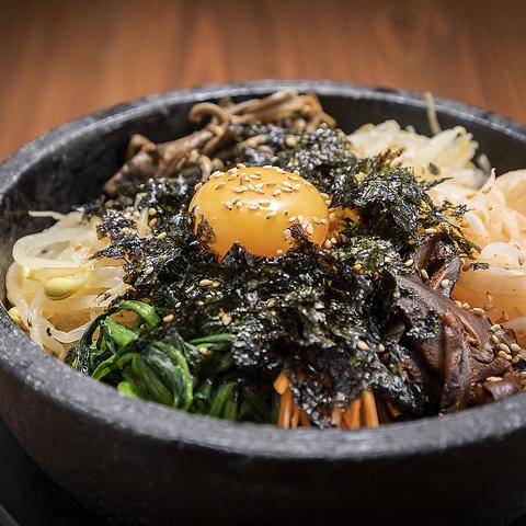 家 で 作れる 韓国 料理