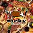 nicky ニッキー 梅田茶屋町店