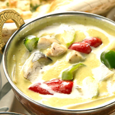 Mandirのおすすめ料理2
