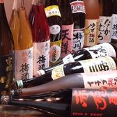 焼酎15種類やカクテル等Drinkも豊富です♪