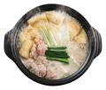 料理メニュー写真喜兵衛名物!豆乳とり鍋 (1人前)