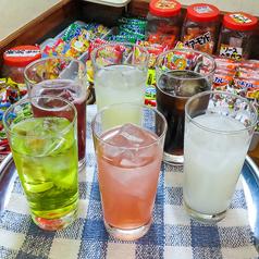 駄菓子 カラオケルーム10の写真