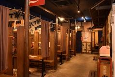 昭和食堂 各務原店の雰囲気1