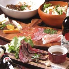nook bar&kitchenの写真