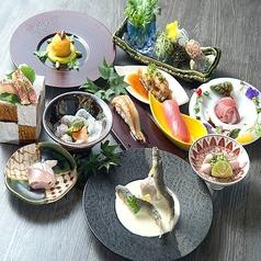 魚貝小皿和食 一喜 ichiyoshiのおすすめ料理1
