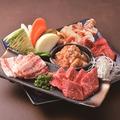 料理メニュー写真◆本日限りの盛り合わせ◆ 2名様盛り 400g
