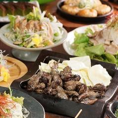 鶏っく 近鉄奈良駅前店のおすすめ料理1