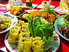 中華料理 八宝亭