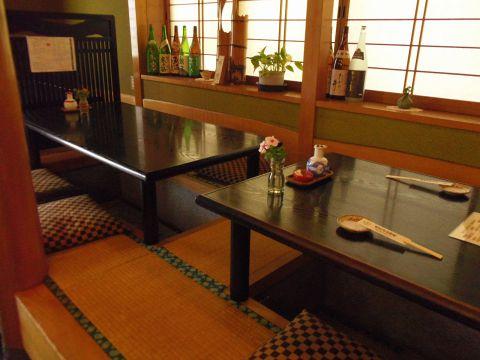 がたろう寿司|店舗イメージ3