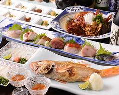 魚料理 吉成の写真