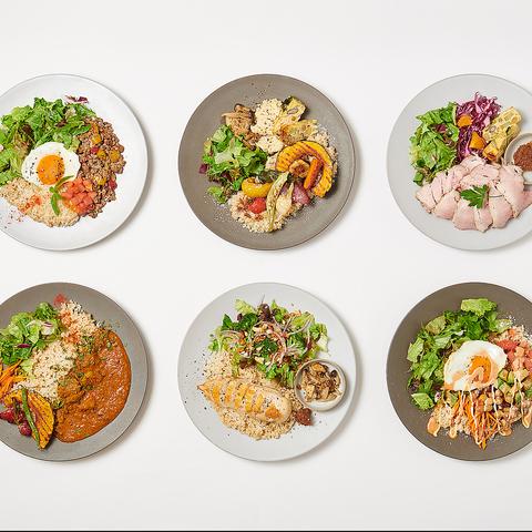"""浜松近郊の食材と世界の美味しい食材を。手作りで。""""食でココロもカラダも笑顔に"""""""