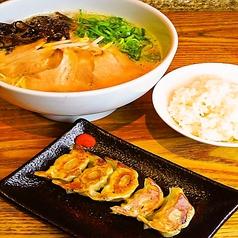 一風堂 池田店のおすすめ料理1