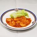 料理メニュー写真ぷりぷりっ海老チリソース ◎テイクアウトも承ります。