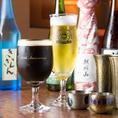 【新潟地酒】 季節限定の地酒のご用意御座います