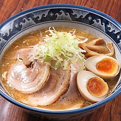 麺屋和福の写真