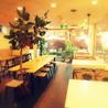 ティーズカフェ T's cafeのおすすめポイント1