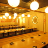 個室居酒屋 酒蔵季 TOKI 赤坂見附店のおすすめポイント3