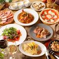 Tapas&Wine 新橋ZION ザイオンのおすすめ料理1