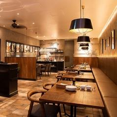 ◆コースのご予約受付中◆テーブルを囲む仲間とシェア出来るステーキをお楽しみ下さい。コースは2名様からご予約でき、1980円~のバルコースもご用意しております。