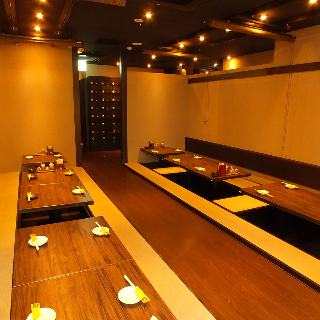 居酒屋 土間土間 渋谷文化村通り店(渋谷109横)|店舗イメージ5